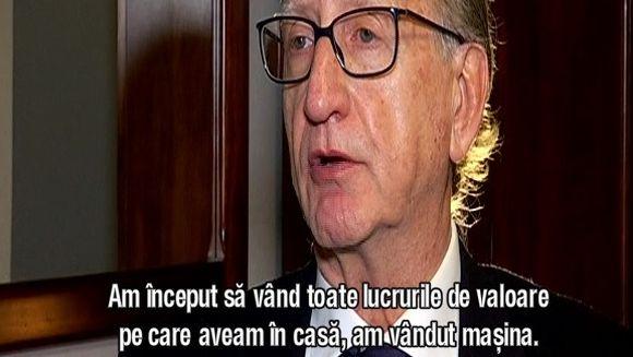 """Italianul falit din dragoste: """"Traiesc cu 2 euro pe zi"""" Aflati noi detalii din ancheta marca """"Asta-i Romania"""", duminica, de la ora 17:30, la Kanal D!"""