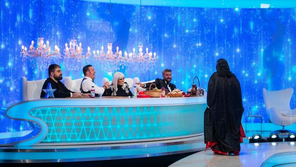 """Diana de la """"Bravo, ai stil!"""", aparitie ingrozitoare in Gala din aceasta seara!"""