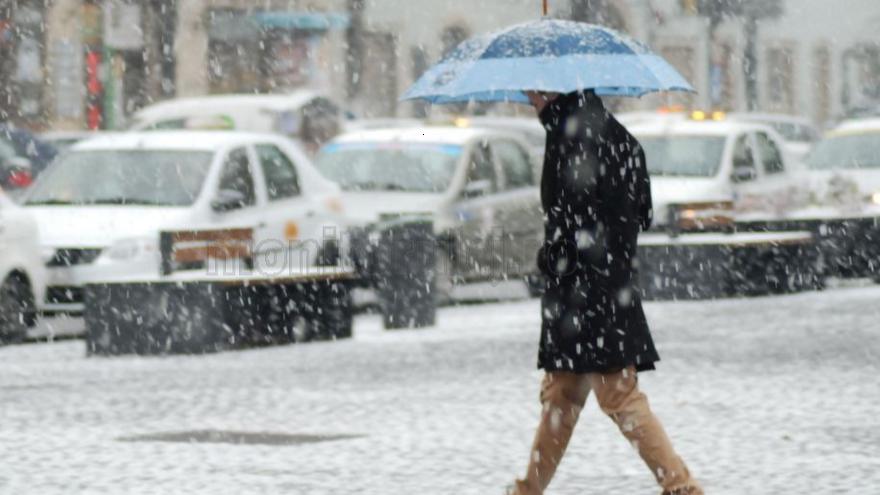 Meteorologii au facut anuntul: vremea se schimba radical! Iata de cand revin ploile si ninsorile in Romania!