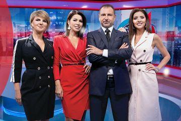 """VINERI. Kanal D, primul loc in audiente cu """"Puterea Dragostei"""" si Stirile Kanal D de la ora 12:00"""