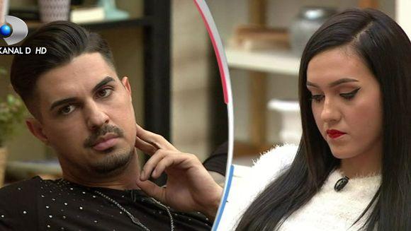 Bogdan, dezvaluiri incendiare despre Bianca! I-a propus aceasta sa formeze un cuplu? Iata cum a reactionat None!