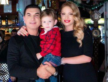Valentina Pelinel este distrusa de durere! Cum a fost surprinsa dupa ce Cristi Borcea a intrat din nou in inchisoare