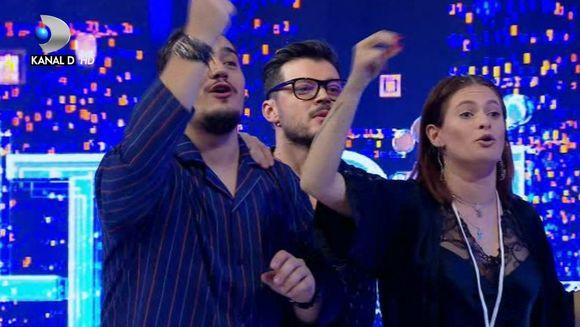 """Nu ratati o noua editie incendiara """"Vulturii de noapte"""", cu Victor Slav, Catalin Cazacu si Bursucu, duminica, de la ora 23:15, la Kanal D!"""