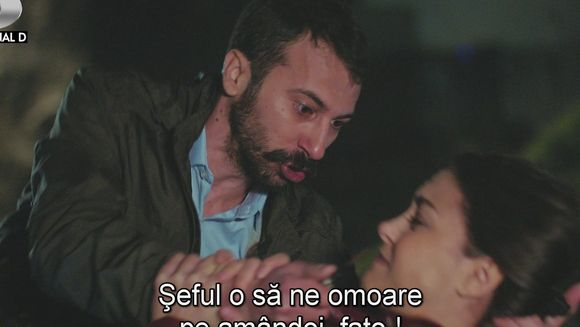 """Yeliz isi pune viata in pericol! Afla ce noi probleme va pricinui familiei sale, in aceasta seara, intr-un nou episod din serialul """"Povestea noastra"""", de la ora 20:00, la Kanal D!"""