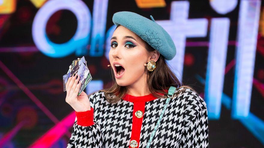 """S-a dat de gol """"Nadina Cartelista"""" de la """"Bravo, ai stil!""""! Tanara raspunde intr-un mod inedit acuzatiilor ca s-ar vota singura!""""M-am dat de gol, Ilinca! Mi-au cazut cartelele din geanta!"""""""