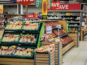 Alerta alimentara! ACEST produs a fost retras din magazine