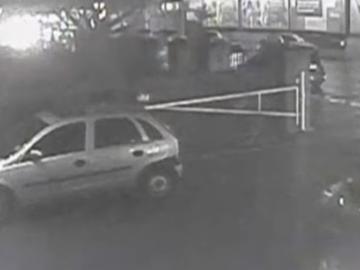 Video SOCANT! Inregistrarea cu momentul uciderii interlopului Sandel Serbu, facuta PUBLICA