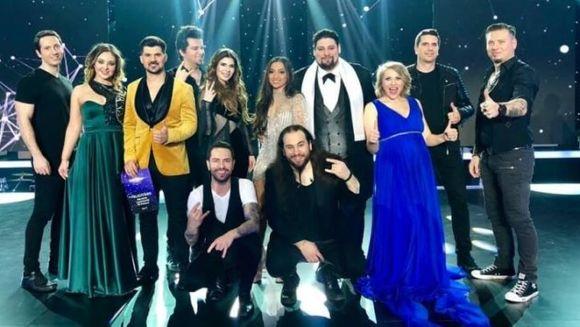 Eurovision 2019. Romania decide piesa cu care intra in marele concurs. Mirela Vaida va urca pe scena