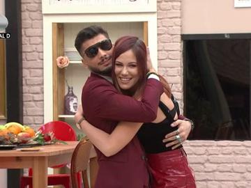 "DOVADA ca Adrian si Raluca inca se iubesc! Ce i-a dat de gol: uite ce au facut in momentul in care Adrian a revenit in casa ""Puterea Dragostei"""