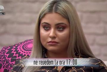"""Soc la """"Puterea Dragostei"""": Raluca Marina, data afara din competitie? """"O sa te rog sa iti faci bagajele iar maine vei parasi aceasta emisiune!"""" Ce se intampla de la ora 17:00 la Kanal D: avem primele imagini"""