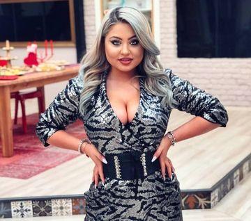 Schimbare uriasa de look pentru Raluca Marina de la ''Puterea dragostei''! Cum arata acum ''Plushica''