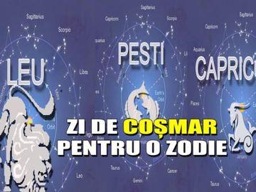 Horoscop zilnic 19 februarie: O zodie va avea o zi de COSMAR!