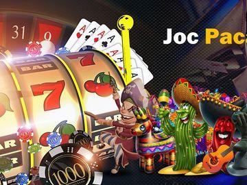 Jocpacanele.ro – universul jocurilor de casino