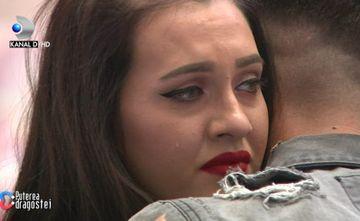 Bianca si None, in lacrimi. Ultimul dans doare mai tare ca eliminarea. Ce se petrece intre cei doi