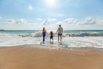 Vacanta in familie - Cum te pregatesti pentru o experienta reusita
