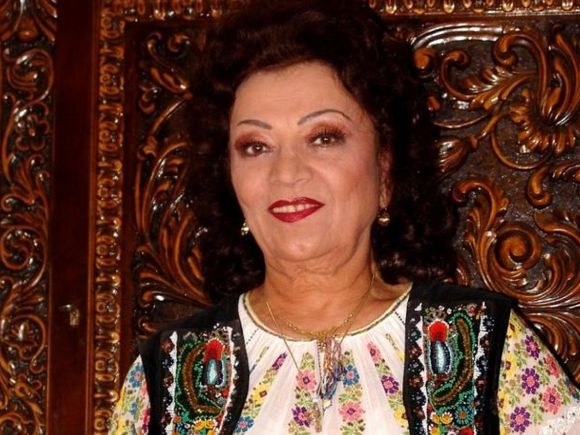 Vesti triste despre Maria Ciobanu: cantareata a recunoscut, este vorba despre starea ei de sanatate