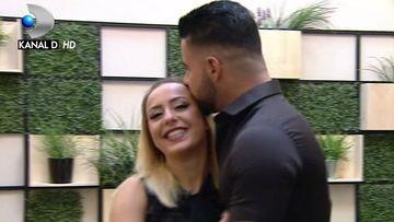 """Intre Bogdan si Mary se petrece ceva! Vor forma un nou cuplu in casa """"Puterea dragostei""""?"""