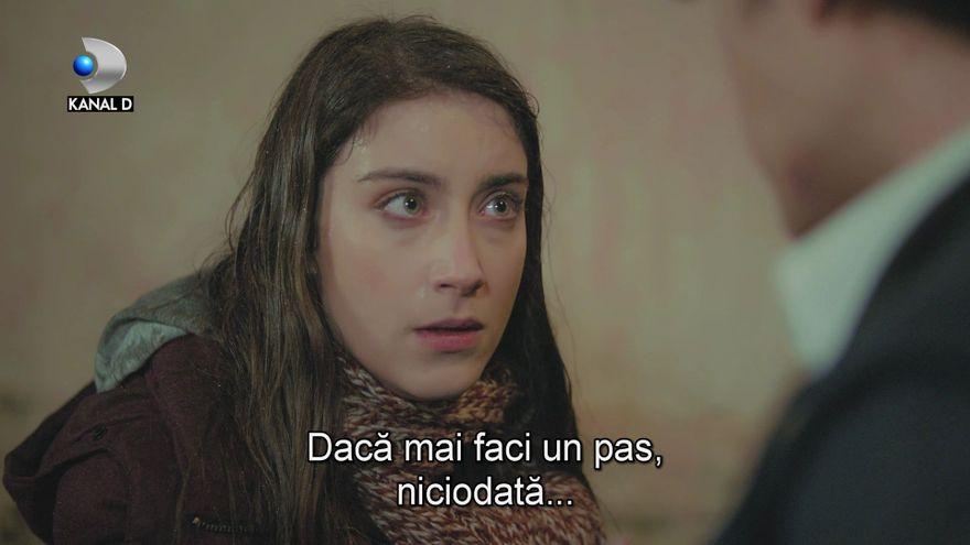 """Yeliz risca totul! Ce masuri drastice ia pentru a-si salva fetita vedeti astazi intr-un nou episod din serialul """"Povestea noastra"""", de la ora 20:00, la Kanal D"""