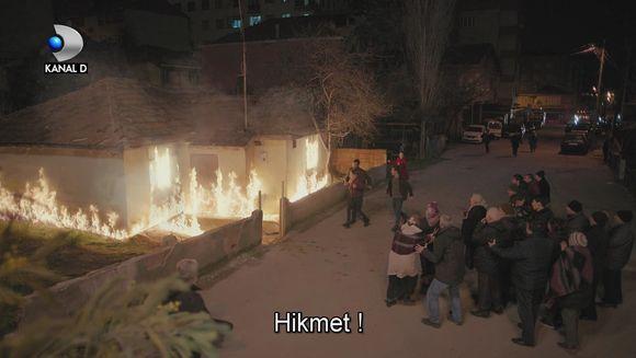 """Clipe de cosmar pentru Hikmet si Esra! Ce se intampla cu cei doi, vedeti astazi, la ora 20:00, intr-un nou episod din serialul """"Povestea noastra"""", la Kanal D!"""