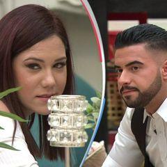 Raluca si Bogdan au dat cartile pe fata! Au vrut sau nu sa formeze un cuplu la un moment dat? Iata ce dezvaluiri au facut cei doi concurenti si cum a reactionat Ricardo!