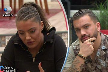 Andy, suspectat de infidelitate! Adrian sustine ca detine dovezi! Iata cum a reactionat Roxana si ce masuri va lua in ceea ce priveste relatia lor!