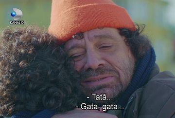 """Fikri, un tata adevarat! Afla la ce gest va recurge barbatul pentru a-si ajuta copiii, in aceasta seara, intr-un nou episod din serialul """"Povestea noastra"""", de la ora 20:00, la Kanal D!"""