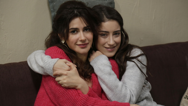 """Nesrin Cavadzade, """"Tulay"""", din serialul """"Povestea noastra"""", are planuri mari pentru viitor!"""