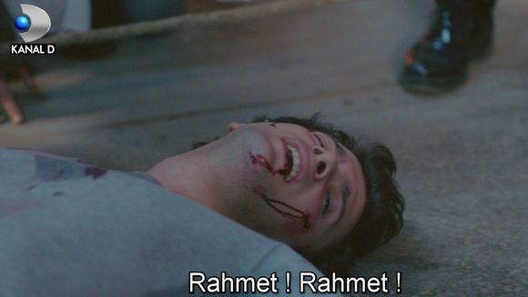 """Rahmet, la un pas de a fi ucis! Afla ce pericol il pandeste pe tanar, in aceasta seara, intr-un nou episod din serialul """"Povestea noastra"""", de la ora 20:00, la Kanal D!"""