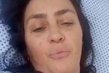 """Primele vesti despre Rona Hartner dupa operatie! Ce a dezvaluit medicul care a operat-o: """"Din pacate..."""""""