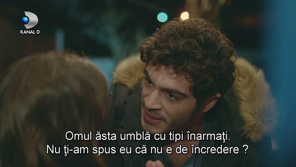 """Omer, tot mai apropiat de Filiz! Afla la ce gest extrem va recurge Baris, in aceasta seara, intr-un nou episod din serialul """"Povestea noastra"""", de la ora 20:00, la Kanal D!"""
