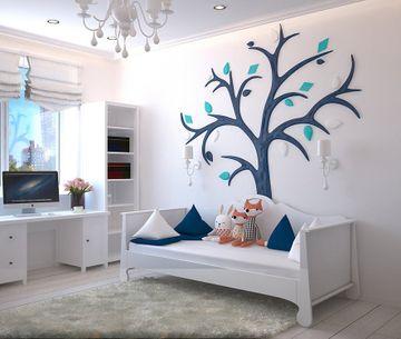 De ce este important pentru un copil sa aiba propria camera