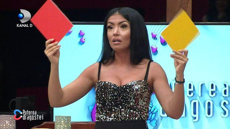 """Andreea Mantea, reactie dura la adresa concurentilor din casa """"Puterea dragostei"""", dupa altercatia dintre Simina si Mary! """"Mi-e rusine! Nu mai vreau!"""""""