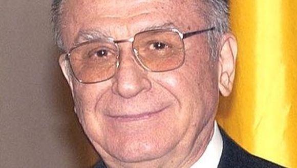 Ce pensie are Ion Iliescu: uite cati bani primeste lunar fostul presedinte al Romaniei