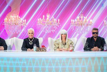 """Monica Anghel, la masa juriului """"Bravo, ai stil!"""", in aceasta saptamana"""