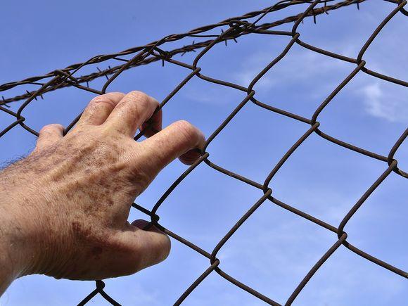 ALERTA! Un detiut PERICULOS a evadat din Penitenciarul Jilava. Ce semnalmente are