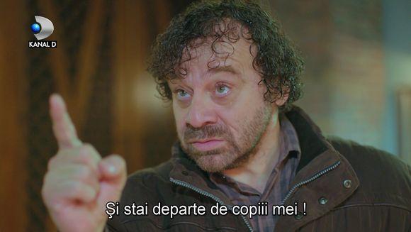 "Servet, ""ingenunchiat"" de Fikri! Ce se intampla astazi in ""Povestea noastra"", de la ora 20:00, la Kanal D"