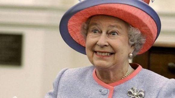 Regina Elizabeth a facut prima sa postare pe Instagram. Ce mesaj a transmis lumii