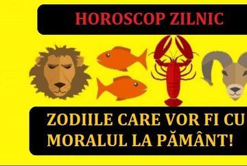 Horoscop zilnic 11 martie: O zodie primeste numai vesti proaste astazi