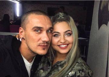 Daniel si Plusica formeaza un cuplu? Fotografia care spune totul! Cat de mult se iubesc cei doi?