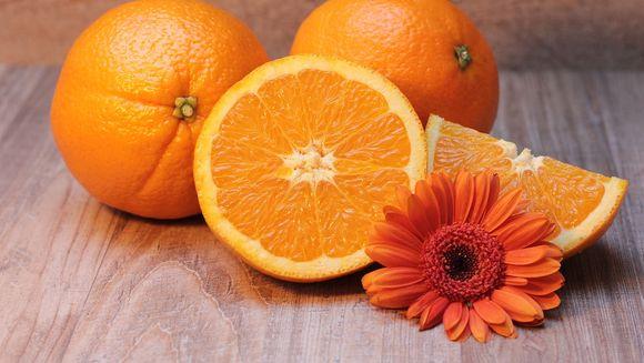 Top 5 beneficii ale vitaminei C pentru sanatate
