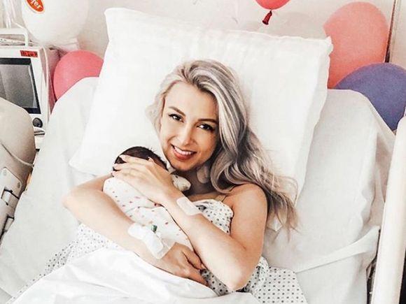 "Andreea Balan, probleme grave dupa stopul cardio-respirator! Cantareata a facut anuntul: ""Imi vine sa plang!"""
