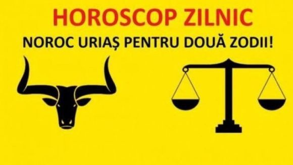 Horoscop zilnic 20 martie: O zodie  va face o schimbare URIASA in viata ei