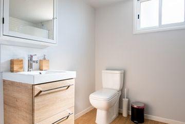 Daca va reamenajati baia, nu uitati sa acordati importanta si vasului de toaleta!