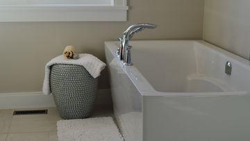 Cum sa alegi cada de baie - tipuri, materiale si design