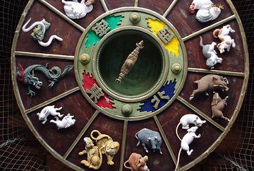 HOROSCOP 25-31 martie. Zodiac chinezesc. Saptamana excelenta pentru sobolani, Tigrii muncesc din greu