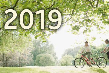 HOROSCOP INTEGRAL 2019 -  Detalii despre ce se întâmplă pe tot parcursul anului pentru fiecare ZODIE