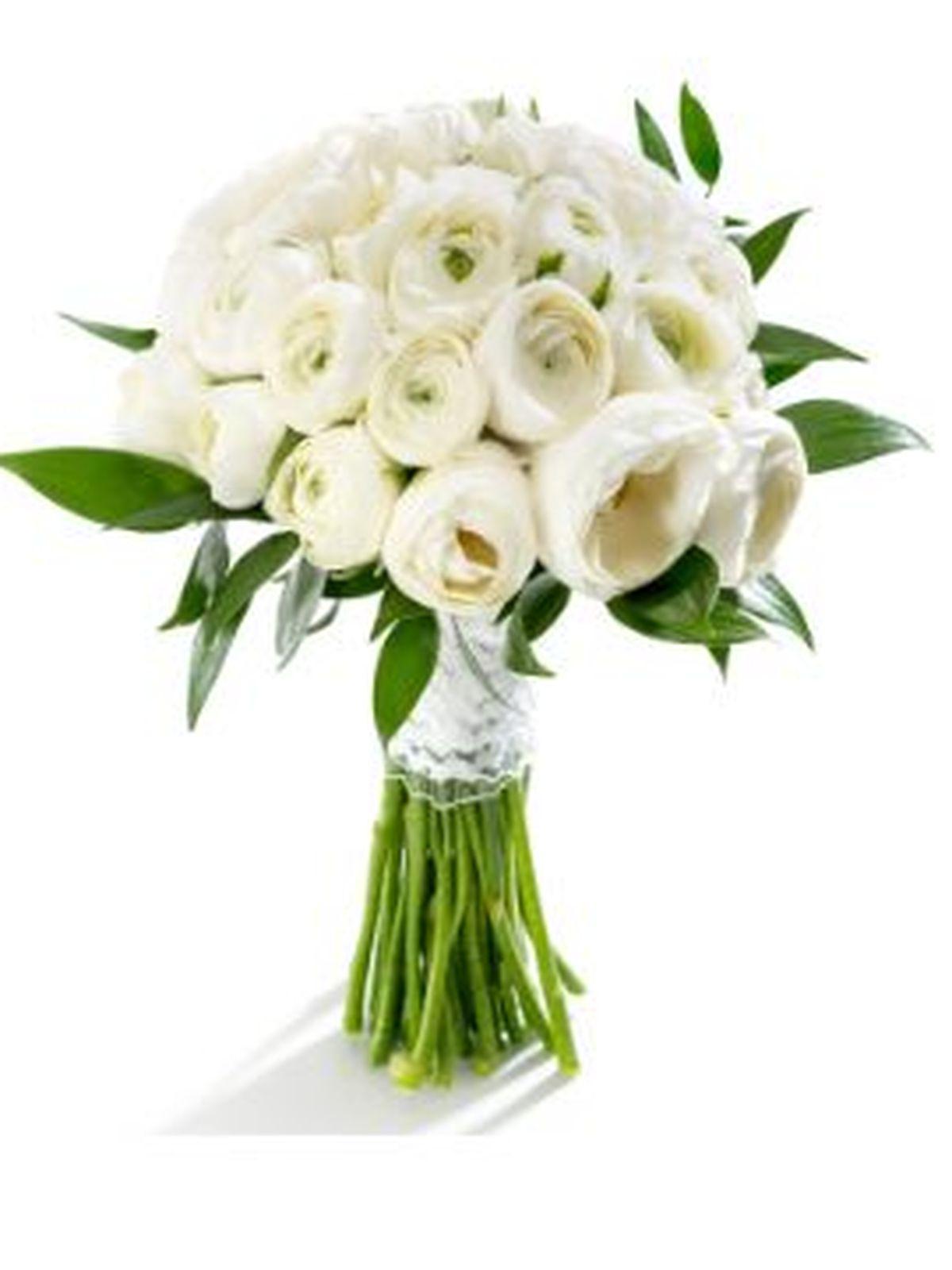 Pentru O Aparitie Spectaculoasa In Ziua Nuntii Alege Buchetul De
