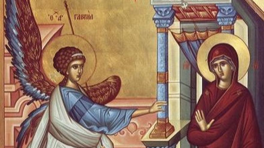 """Traditii, obiceiuri si superstitii de """"Buna Vestire"""": Zi aducatoare de veste minunata in care oamenii NU au voie sa se certe! Iata ce anume trebuie sa respecte maine crestin-ortodocsii!"""