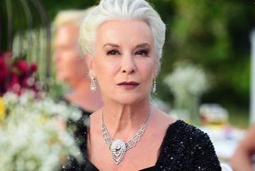 """Va mai amintiti de Esma din serialul """"Mireasa din Istanbul""""? Celebra actrita a fost sarbatorita chiar pe platourile de filmare ale indragitei productii! Iata ce surpriza au pus la cale colegii sai, in frunte cu Ozcan Deniz!"""