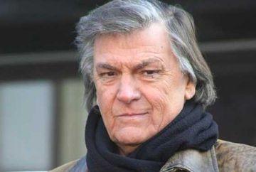 Florin Piersic, dus de urgenta la spital! Care este starea marelui actor